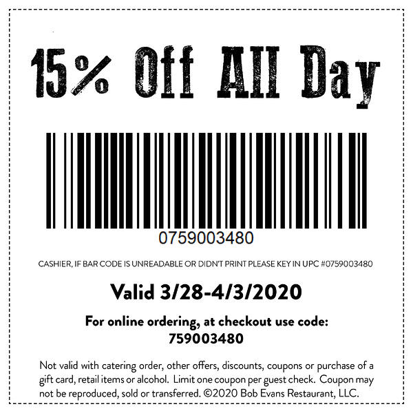 15% Off Coupon